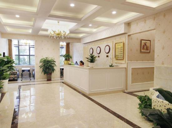 广安民族风主题酒店