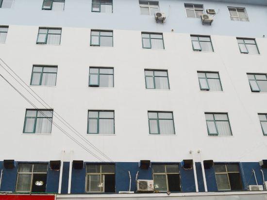 海馨青年酒店(郑州人民医院店)