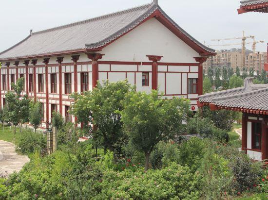 银川灵武中银戴斯酒店