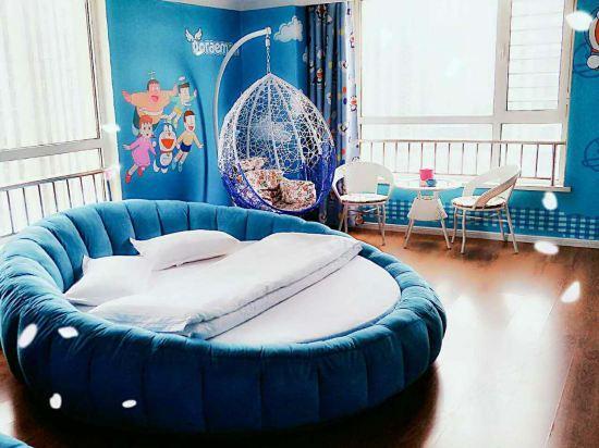 撫順馮秀琴酒店式公寓