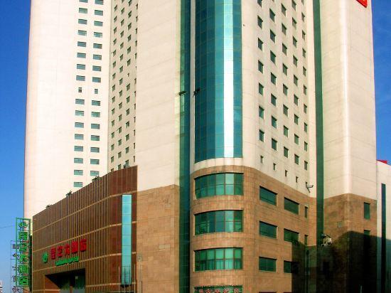 黑龙江昆仑大酒店