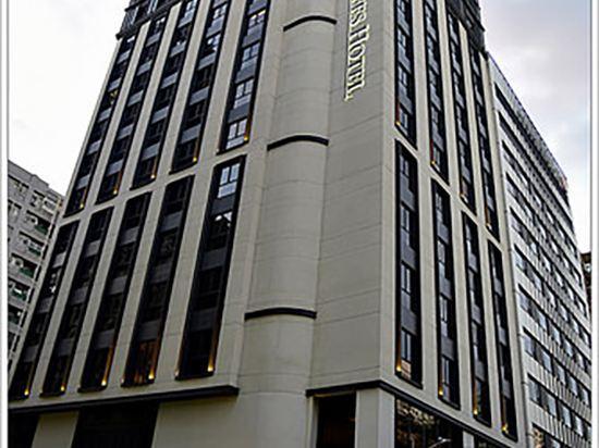 高雄帕可丽酒店