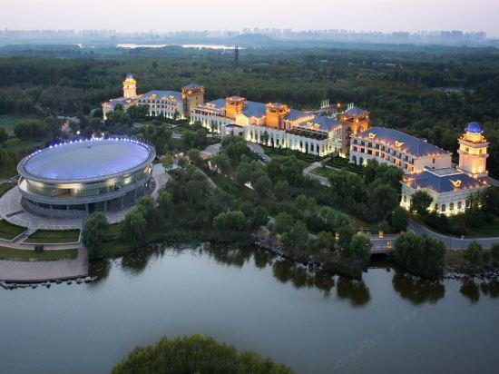 唐山南湖紫天鹅大酒店