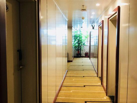 贺州金佰利酒店