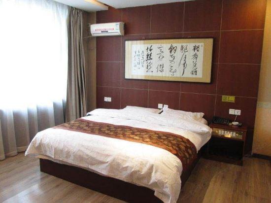 宝清聚富海大酒店