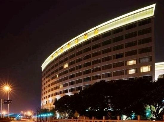 莆田海源国际大酒店
