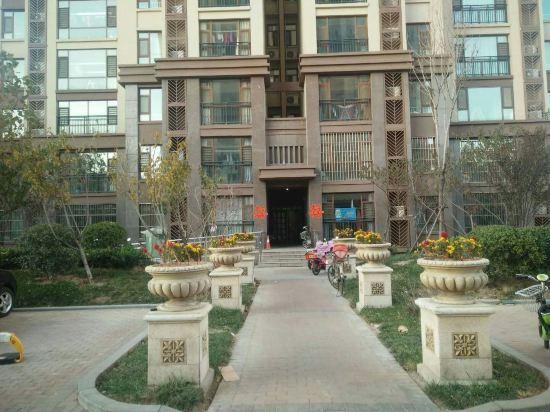 濱州穩穩的幸福weiwei普通公寓
