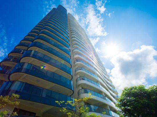 阳江一米阳光主题公寓