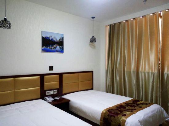沧州凯宾快捷酒店