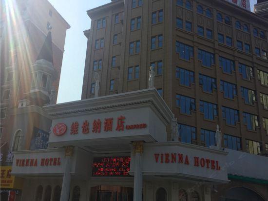 维也纳酒店宿州开发区店