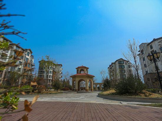 秦皇岛南戴河华贸海边花园洋房公寓(S364分店)