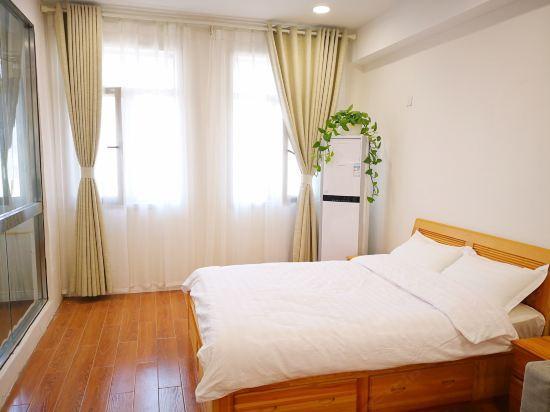 商丘Hahahouse公寓(文化路归德路口分店)