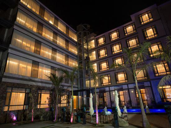 保山天和假日酒店