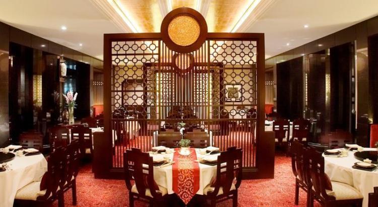 吉隆坡丽思卡尔顿酒店