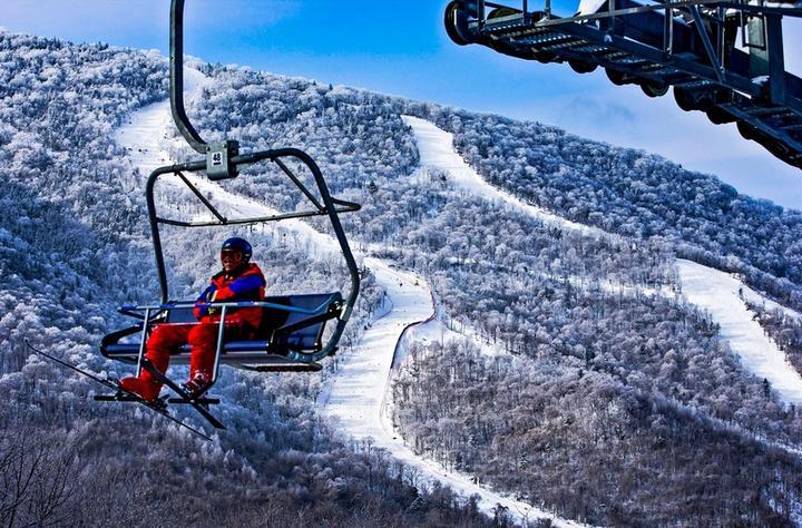 吉林市鸣山绿洲滑雪场的开门时间? - 穷游问答