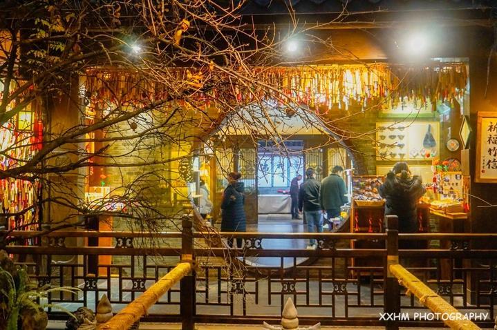 【新年再出发】北京姑娘成都胃 成都之行最爱吃_锦里好玩吗,锦里怎么样,锦里旅游攻略,锦里自由行攻略