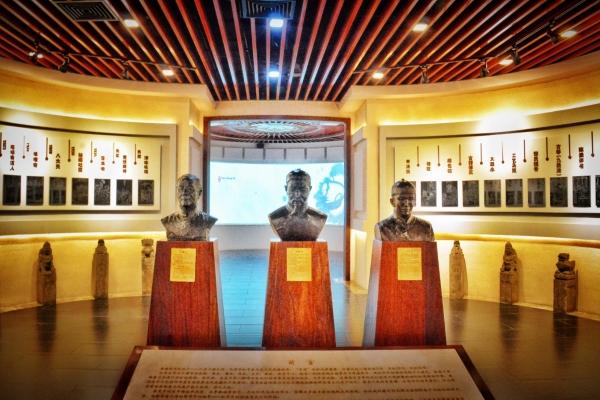 【新年再出发】和平区非物质文化遗产展览馆,感受天津传承