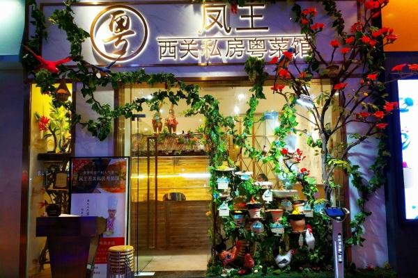 【新年再出发】吃北半球第二好吃的香茅鸡喝香茅茶,广州这家私房菜不容错过