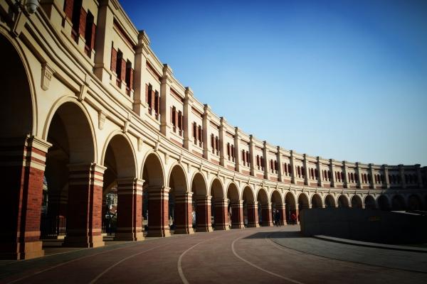 【新年再出发】民园广场——天津百年体育场的蜕变