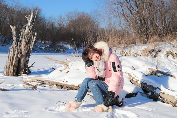 【新年再出发】一路向北,梦幻塔河雪乡,与你邂逅冰雪奇缘的童话世界。