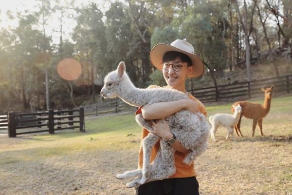 澳洲|悉尼牧场之旅,一个接近天堂的地方