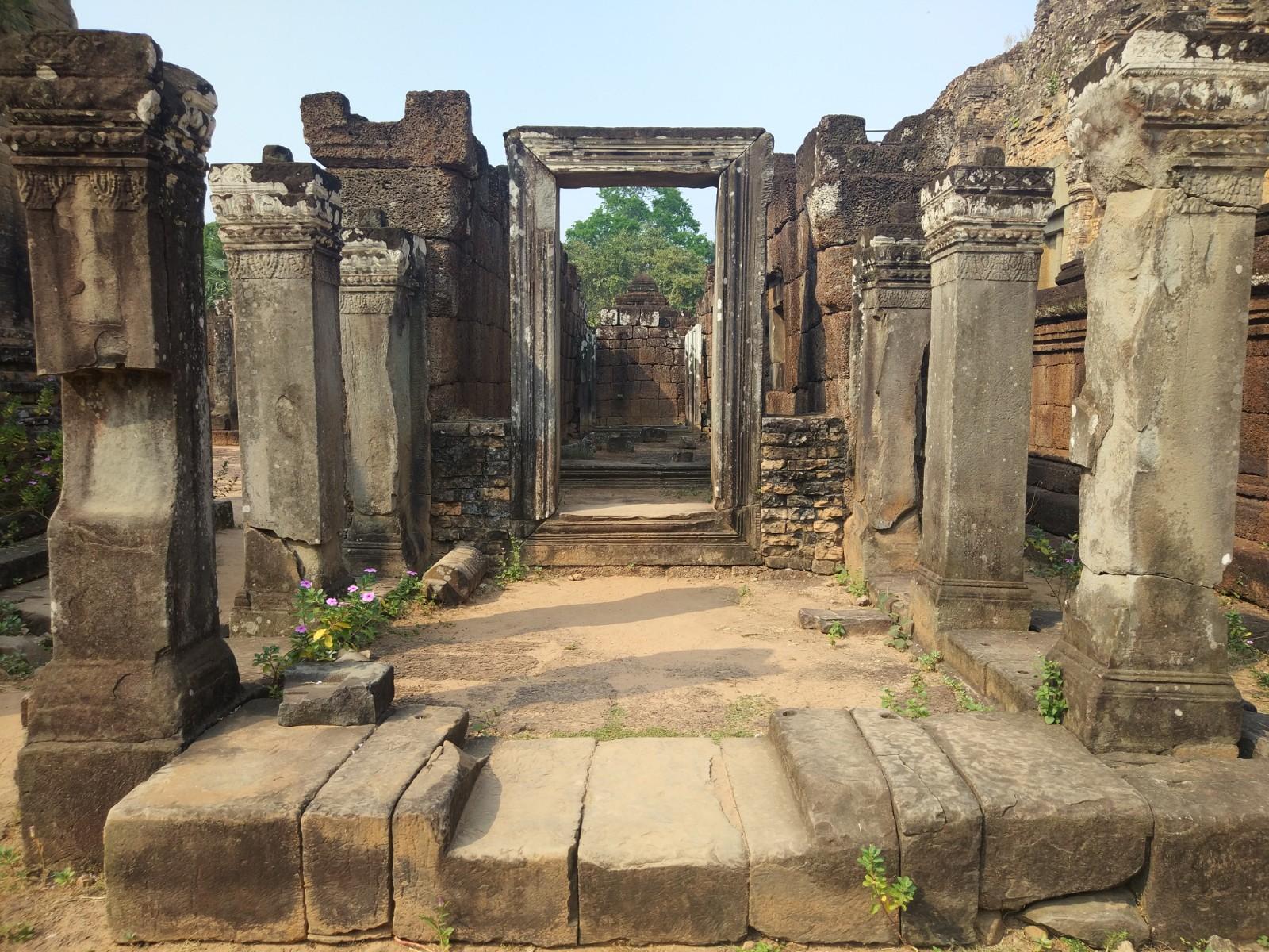 【新年再出发】走进吴哥古代遗迹,探寻失落文明