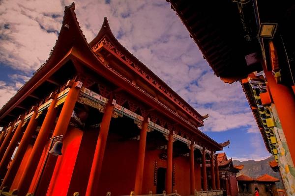 【新年再出发】印象深秋,一个人走走停停的北京