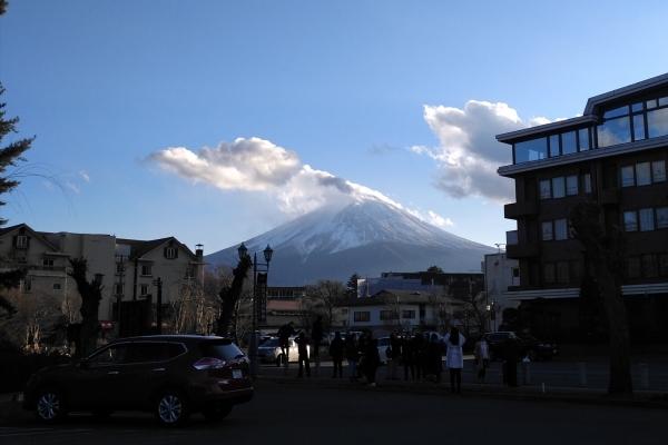 【我是达人】日本本州6天5晚游记
