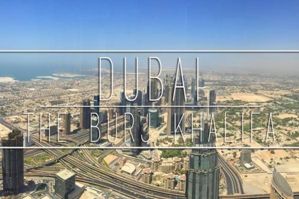 迪拜,怎么玩才叫极致奢华?