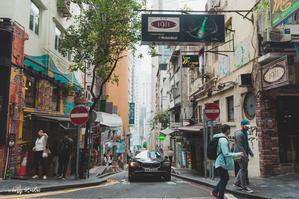 【新年再出发】玩转香港,从迷人都会到主题乐园的亲子之旅
