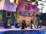珠海长隆2天1晚【双人自由行】住企鹅酒店+玩海洋王国(两天多次入园)双人自助午餐