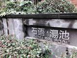 安吉君瀾石語湯池溫泉