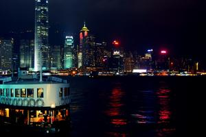 【周游香港】风情万种的迷情之都