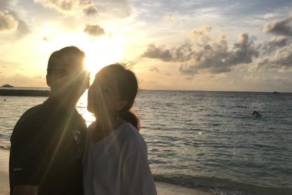 与马尔代夫一见钟情 —— 都喜天阙