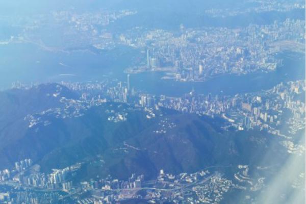 【周游香港】色彩斑斓话香港:for2018年