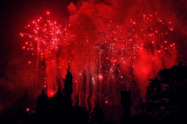 【周游香港】打卡最可人的迪士尼乐园