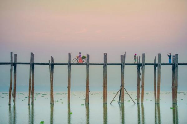 2019缅甸小勐拉维加斯旅游游记