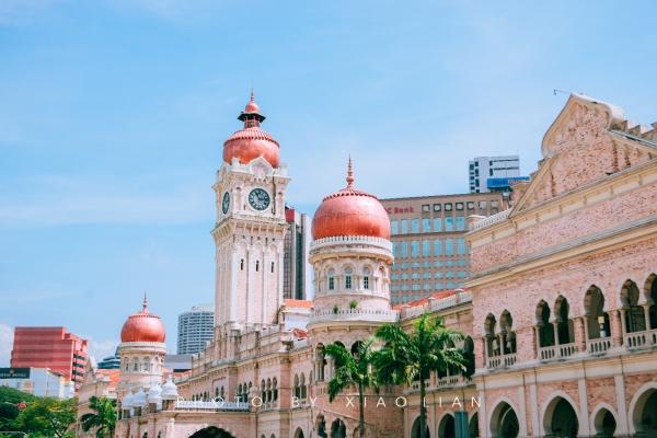 吉隆坡 | 转机之城,相遇打卡之旅
