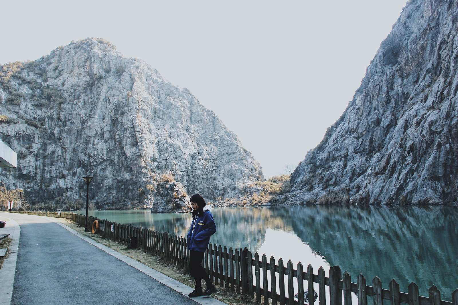 """【新年再出发】杭州城内竟然藏着个""""小冰岛""""!"""