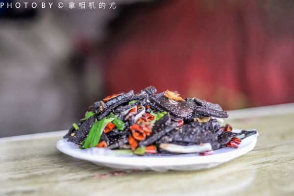 【新年再出发】千年古县里的特色小吃