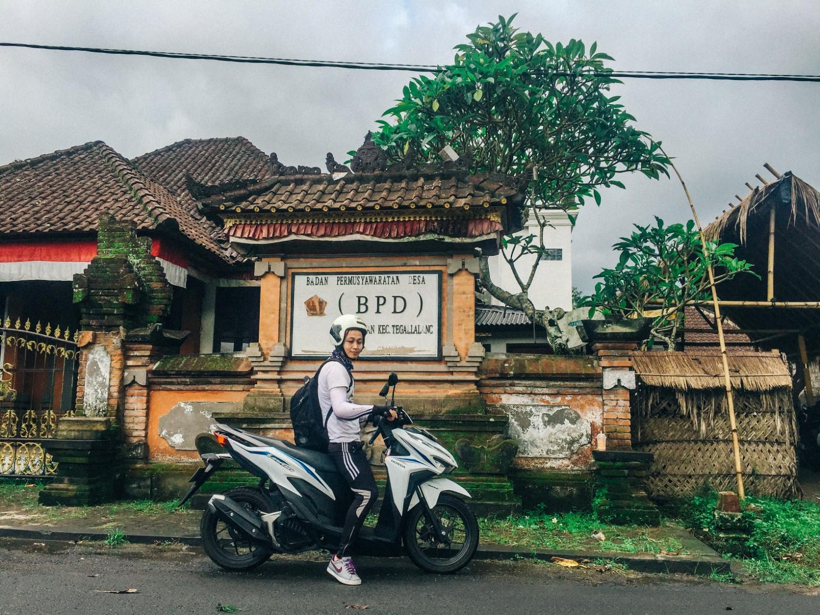 【我是旅行家】梦魂萦绕的印度尼西亚海岛风情