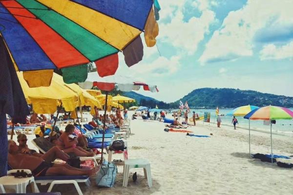 一次泰国旅游,改变了我的人生(附泰国买房实地考察)