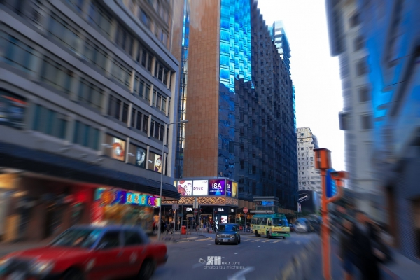 无惧险阻,与你一路并肩同行,探秘最美香港