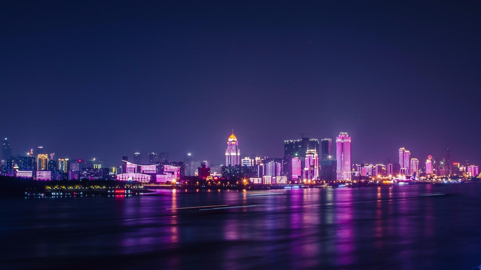 【我是旅行家】最适合小蜜月的慢游攻略,我在江城等你来