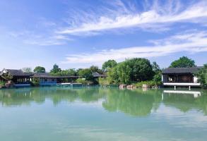 【我是旅行家】用最适合家庭游的方式,去江苏常熟玩两天