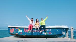 【我是旅行家】出游趁淡季,且看杭州舅舅和两个侄女的自驾五彩三亚之旅