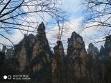 张家界核心景区武陵源(张家界国家森林公园)