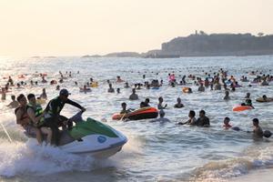 【我是旅行家】打卡汕尾,滨海之城一日游