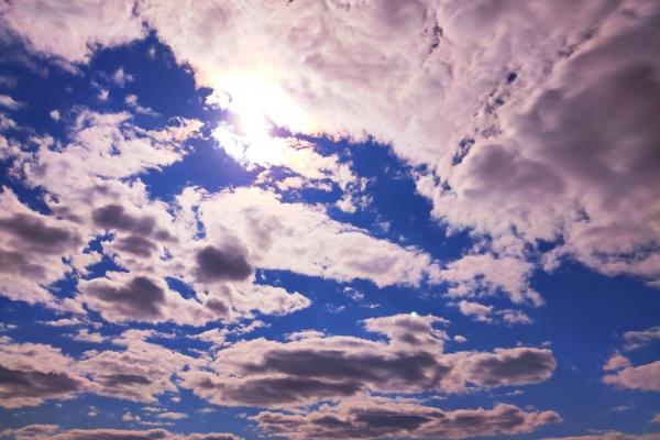 碧绿风光—呼伦贝尔大草原