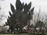 上海自然谷恐龙园(顾村公园店)